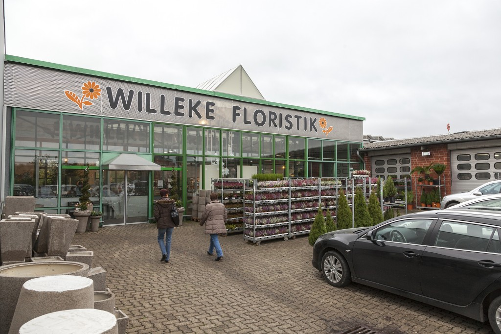 Виллеке Floristik