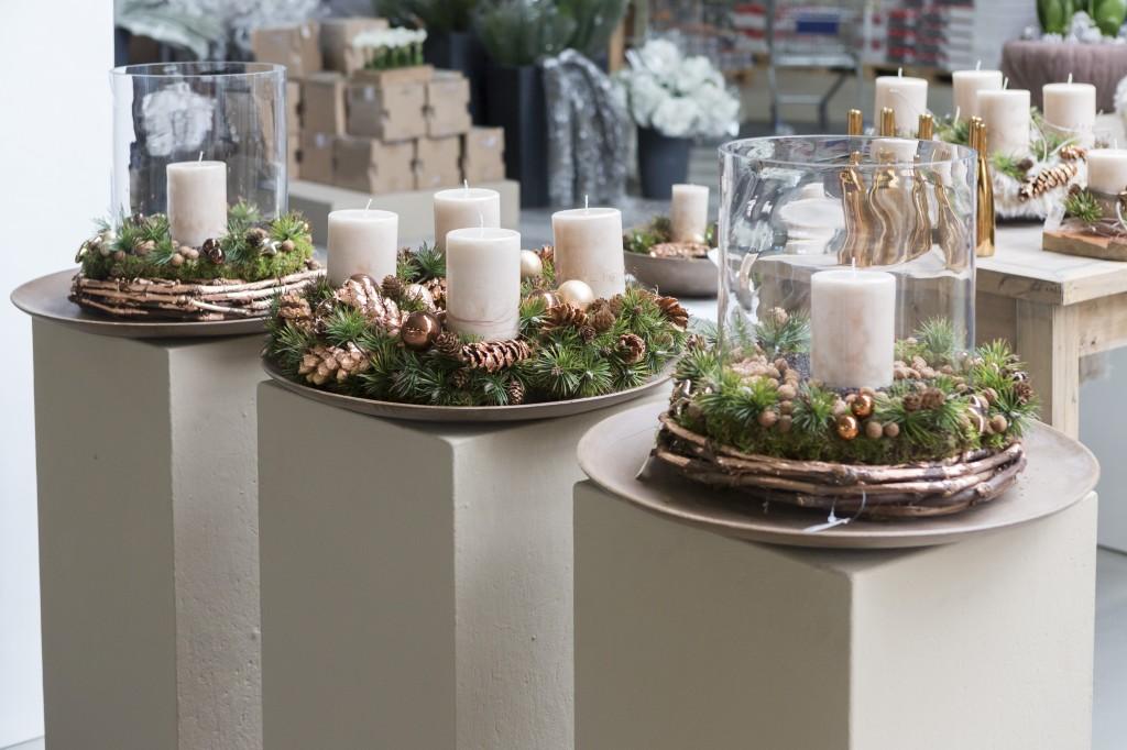 Willeke floristik willeke floristik for Weihnachtstrends 2016 floristik